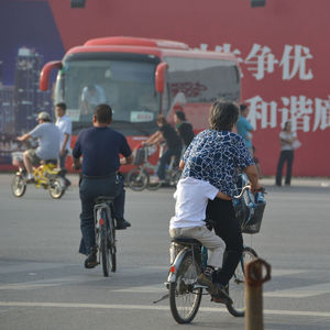 Cycle China Week 2