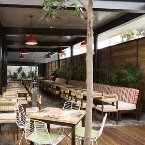El Mercado Restaurant Lima