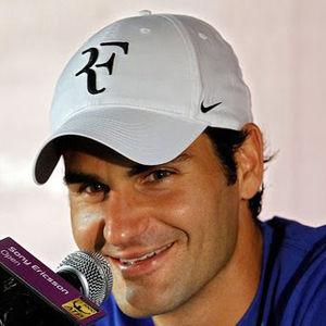 Federer Cap Crop