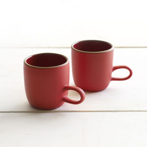 Heath Ceramics Winter Collection