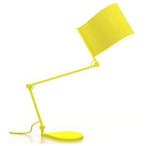 KKA yellow lamp