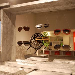 Kaufmann Glasses