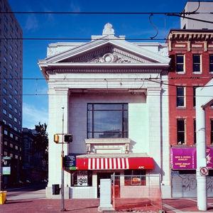 Kickstarter Baltimore