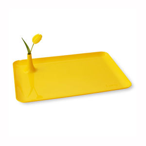 Le Petit Dej Breakfast Tray Serving Tray