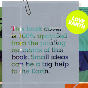 Love Earth book