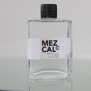 MC Mescal Crop