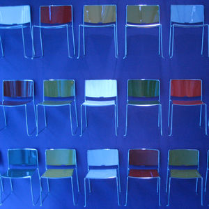 Milan Slideshow Porro Spindle chairs crop
