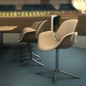 New Danish Design at United Nations NYC headquarters salto sigsgaard