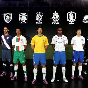 Nike Jersey Group