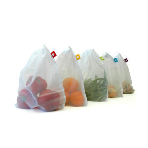 Produce Bags by Flip and Tumble