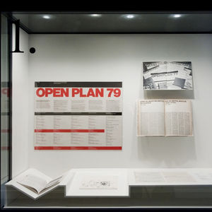 Take Note Canadian Center for Architecture Exhibition thumbnail
