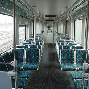 Transit Seats LAMetro