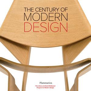 century modern design cover 1