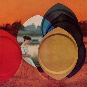 Jens Quistgaard Design Tray Art, designed for Dansk (1959).