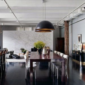 Remodelista and Curated are offering free consultations for your interior design troubles.