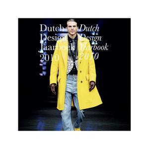 dutch design yearbook 2