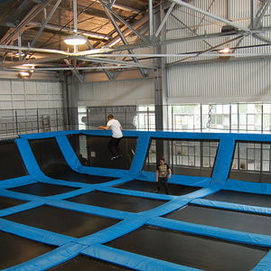 friday trampoline