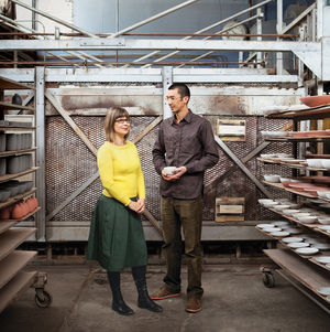 heath ceramics owners portrait thumbnail