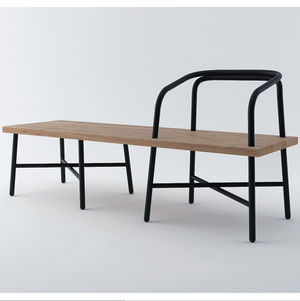 hecht crop bench