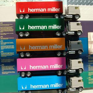herman miller trucks