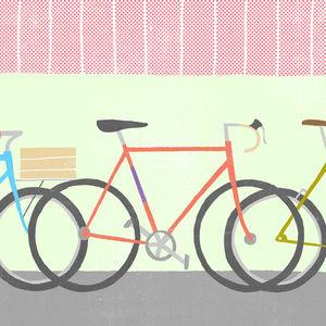 holder andrew Bikes