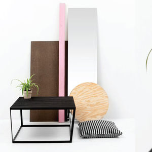 Seattle-based (and Dwell favorite) Iacoli & Mcallister is featured as one of the up-and-coming design studios in Fast Company's round-up.