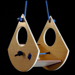 little bird swing christopher campbell
