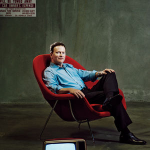 Television critic Tim Goodman sits through a lot of bad TV so that we don't have to. When it's time to tune in, he helps us select the best chair for the job.