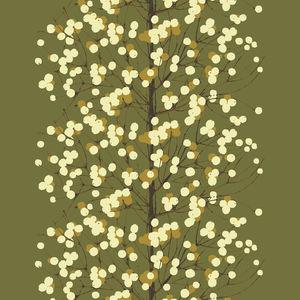 The Lumimarja print by Marimekko.
