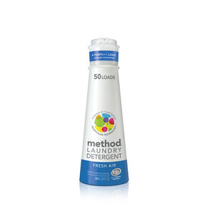 methodlaundry detergent freshair db