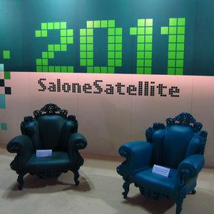 milan 2011 satellite sign