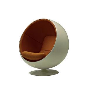 roche bobois Bowl armchair  crop