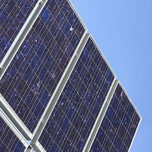 solar sky crop