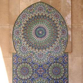 tile casa mosaic