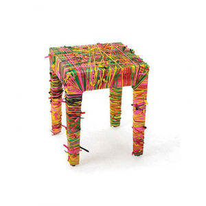 The Future Perfect Balloona Side Table by Natalie Kruch