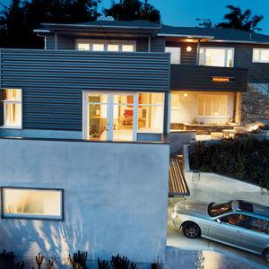 day hachigan exterior driveway thumbnail