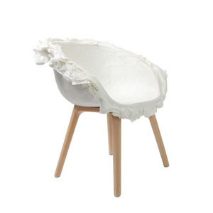 dreams of eames design report piao paper chair