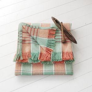 5 cardigan bay Blodwen Blanket