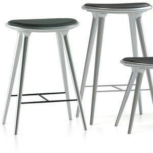 Branch home aluminum stools