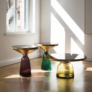 classicon bell table herkner
