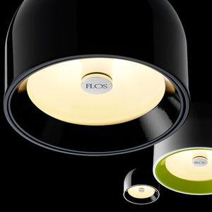 FLOS Wan pendant lamp by designer Johanna Grawunder