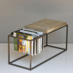 joshua howe design wf table