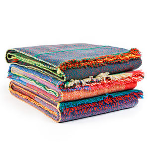 teixidors blankets stack