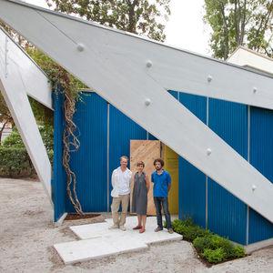 venice biennale finnish pavilion restoration