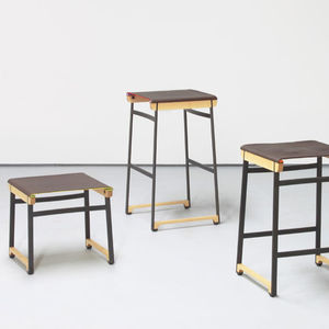 Catenary Stool by Token