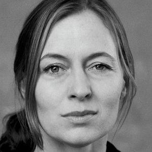 Portrait of Danish designer Cecilie Manz