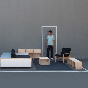 Wohnung by Le Van Bo