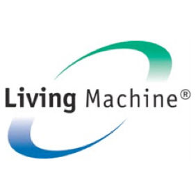 Living Machine logo