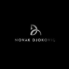 Novak Djokovic Logo