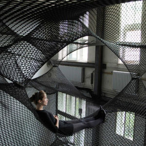 Net Installation by Numen